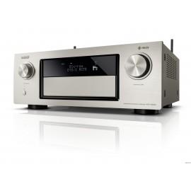 Denon AVR-X4300H, Apli-tuner AV, 4K, 9x 200W