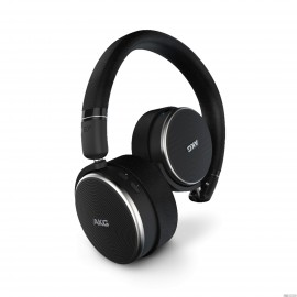 AKG N60NC Wireless Casque sans fil compact à réduction de bruit