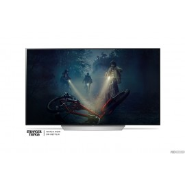 LG Signature OLED 65C7P, 4K, UHD