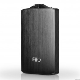 FiiO A3 noir, Amplificateur pour casques portable
