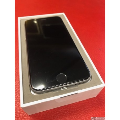 iPhone 6 avec 128 GB