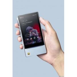 FiiO X7 Mark II Music player, Lecteur de musique haute résolution portable avec WiFi et Bluetooth