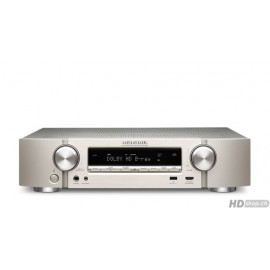 Amplificateur Marantz, NR1508 - AV Receiver, Le plus mince des amplificateurs AV