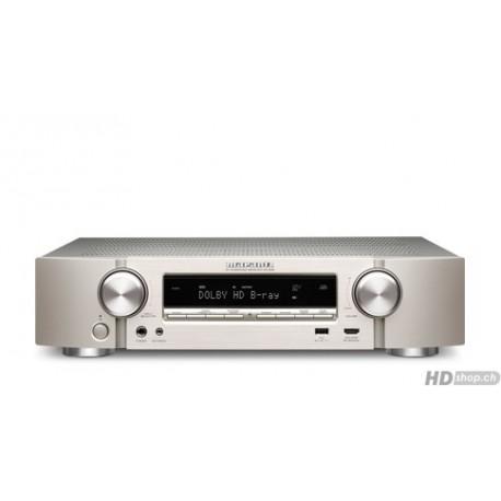 Amplificateur Marantz, NR1508 - AV Receiver, Le plus mince des amplificateurs AV