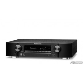 Amplificateur Marantz, NR1608 - AV Receiver, Le plus mince des amplificateurs AV 7.1