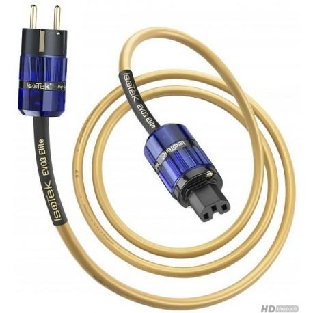 Isotek Optimum IEC C15, 2m