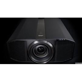 JVC DLA-Z1, Projécteur Laser avec résolution 4K