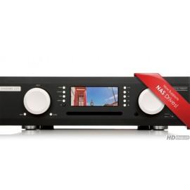 M6 Encore 225 Musical Fidelity, système de musique en streaming