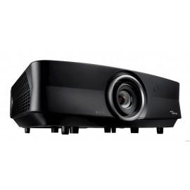 Projecteur laser Optoma UHZ65, home-cinéma