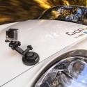GoPro pour l'auto