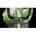 GoPro pour le vélo