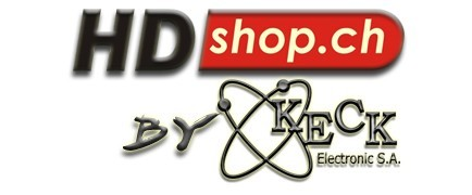 HDshop by Keck Electronic